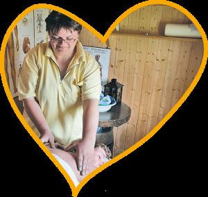 Massage und Wellness auf Monikas Ferienhof