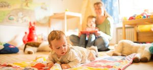 All Inclusive Urlaub mit Babys