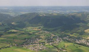 Monikas Ferienhof im Sauerland in Wenholthausen