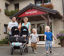 Monikas Ferienhof All Inclusive Urlaub Familotel