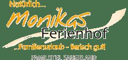 Monikas Ferienhof Logo