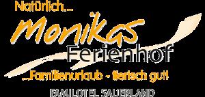 Logo Monikas Ferienhof